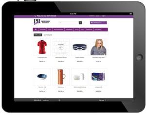 Shop PR Active AB
