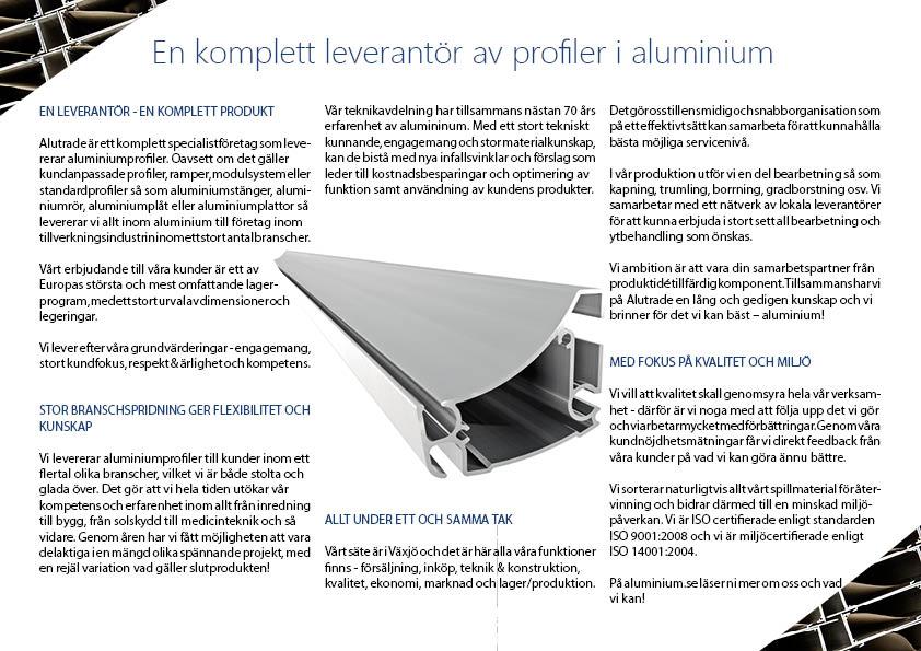 Alutrade presentation 180309