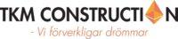 TKM Constructions AB